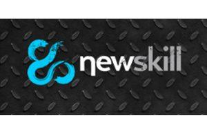 newskill logo