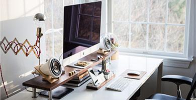 mesa de estudio carrefour