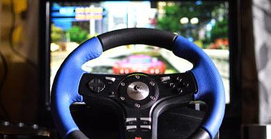 cockpit ps4
