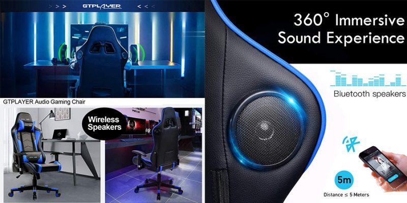 GTPlayer GT890 precio