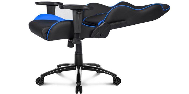 sillas gaming reclinables ofertas